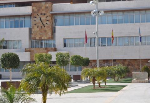 San Javier Tourist Office
