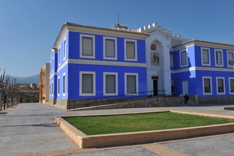 Centro Sociocultural La Cárcel Totana