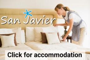 San Javier Hotels