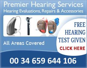 Premier Hearing news
