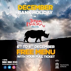 Terra Natura December Banner