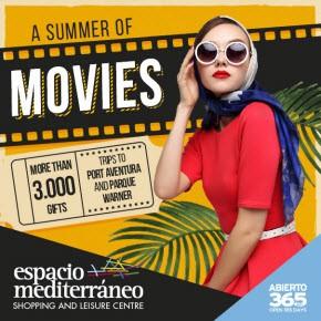Espacio Mediteraneo movies banner
