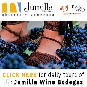 Jumilla Wine Tours