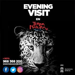 Terra Natura MAY 2021 Evening visit