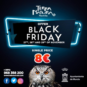 Terra Natura November Black Friday 2020