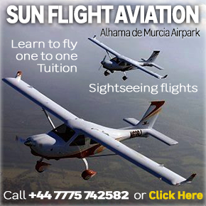 Sun Flight Aviation