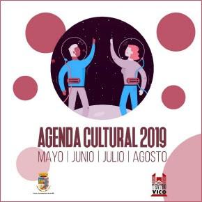 Jumilla cultural agenda 2019