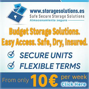 Storage Solution Corvera banner