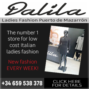 Dalila Italian Ladies Fashion