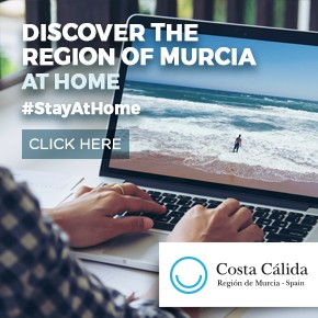 Murcia Turistica Discover the region at Home Whats On