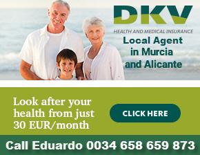 DKV Eduardo Agent