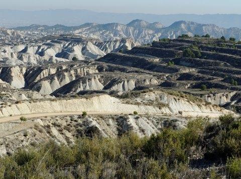 Sierra Espuna